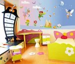 Best room arrangement for kids
